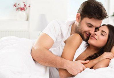 性生活对身体的好处-保持长寿,预防疾病,让生活幸福的重要方式之一