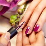 为什么女人要涂指甲-纤纤玉手就是女人的第二张脸