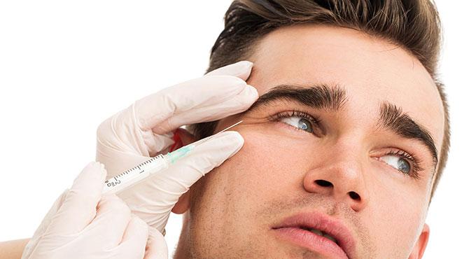 男士该不该护肤:小白脸是如何养成的系列男士也需要呵护