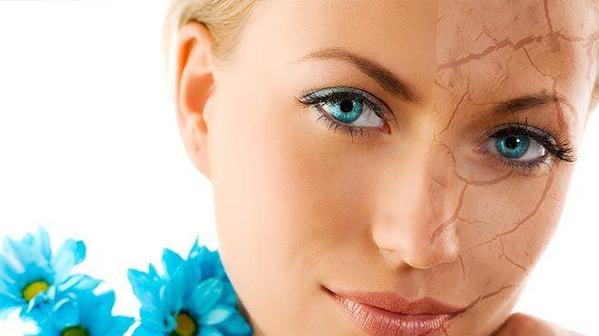 夏季美容护肤小常识:美女们夏季美容护肤的关键是防晒和保湿