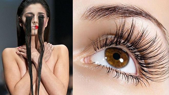 长长睫毛-让眼睛看起来更漂亮爱美之人期望自己有又长又卷的眼睫毛