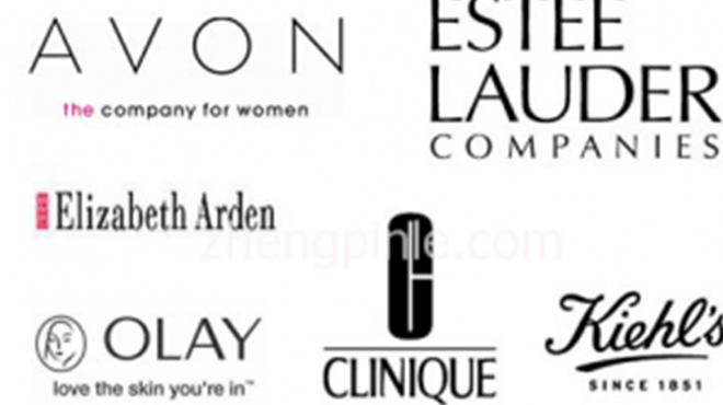 美国本土化妆品品牌-美国拥有世界上很多知名的化妆品品牌