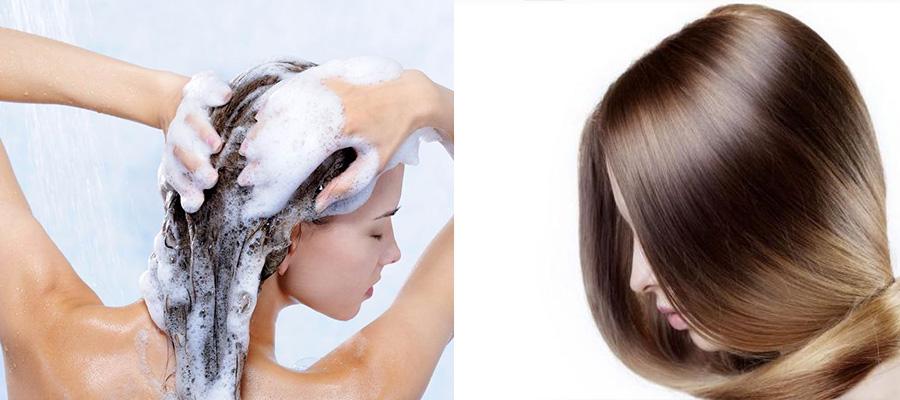 如何选择适合自己的洗发水-重清洁