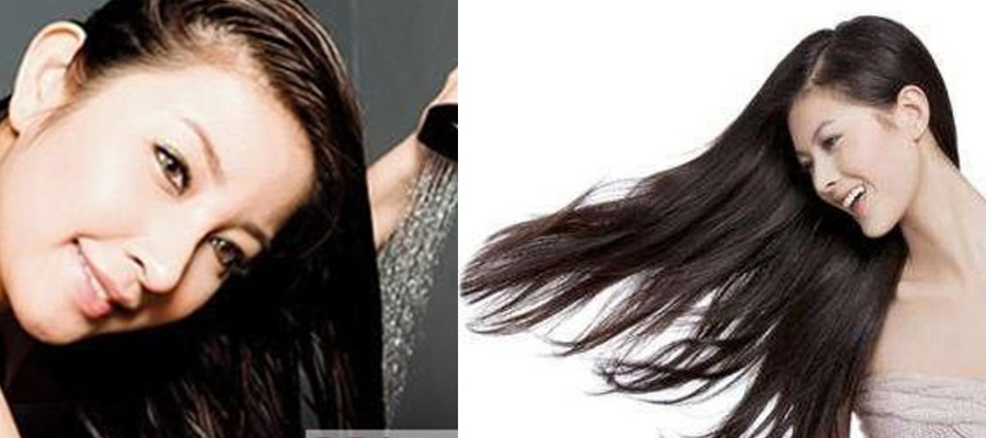 如何选择适合自己的洗发水-重养护