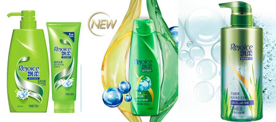 哪款洗发水控油效果好-飘柔