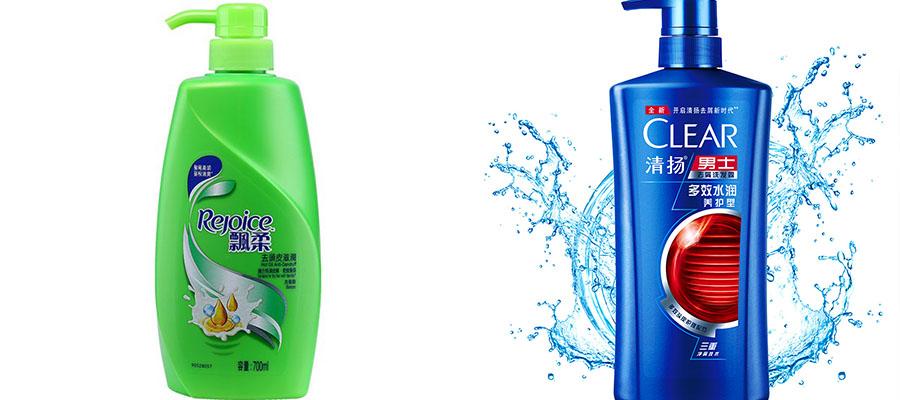 洗发水与洗发露的区别-露水亲兄弟让人分不清