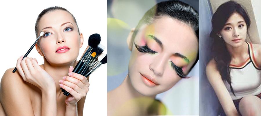 化妆的重要性