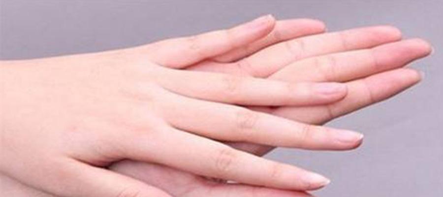 手的保养和美白方法
