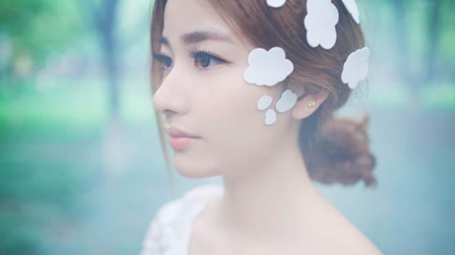 迷人的女孩-提升外在美散发出来气质和气场做个优雅的女人