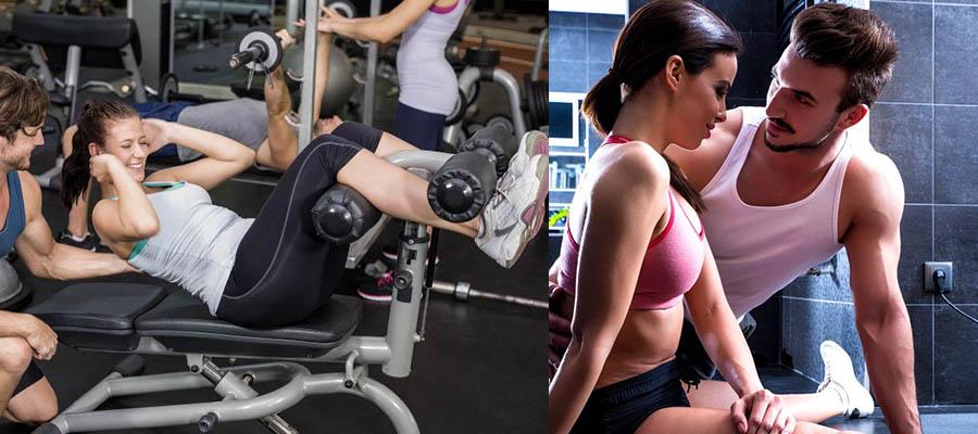 女性锻炼胸肌的好处