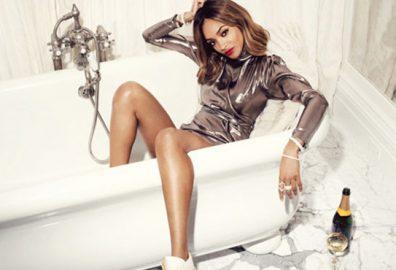 卓丹·邓-国外顶级模特有一种美叫黑色美第一黑人超模
