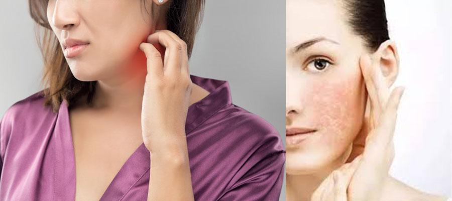 假护肤品用了会怎样-造成的肌肤伤害
