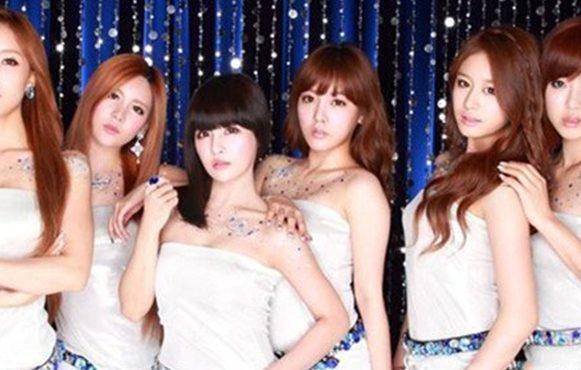 流行眼妆-韩国人气明星T-ara团队帮你展现自己美好的眼妆