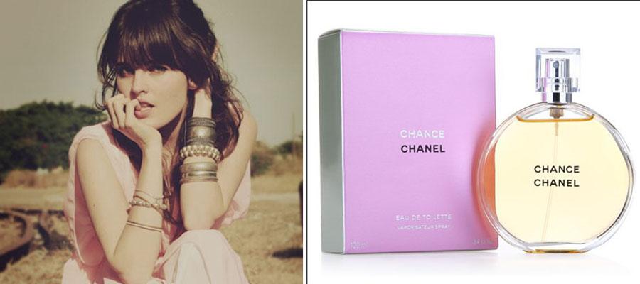 四十岁的女人适合什么香水-香奈儿五号香水