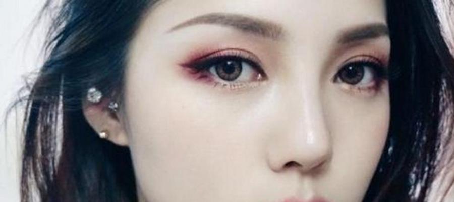 眼妆-顾盼生辉