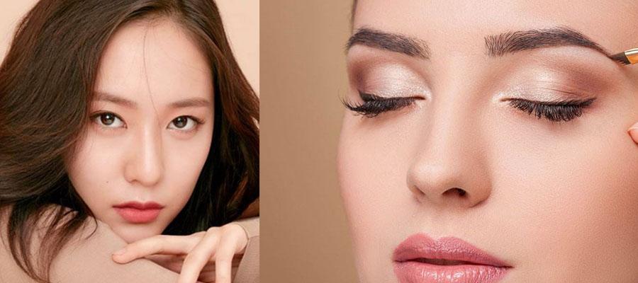 彩妆和美妆的区别