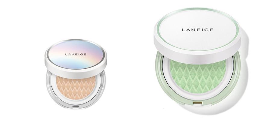 兰芝护肤品系列-小白光气垫BB霜