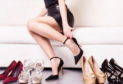 时尚女鞋-女人一生中值得拥有的时尚单品彰显个性张扬的年轻族群