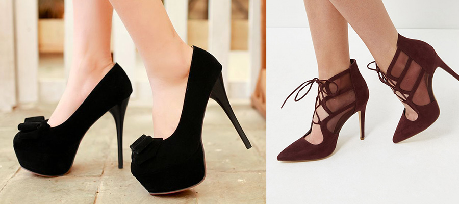 时尚女鞋-高跟鞋女人的最爱