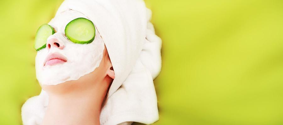 如何改善面部毛孔粗大-给肌肤补水