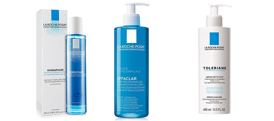 敏感肌肤适用的护肤品-La Roche-Posay理肤泉