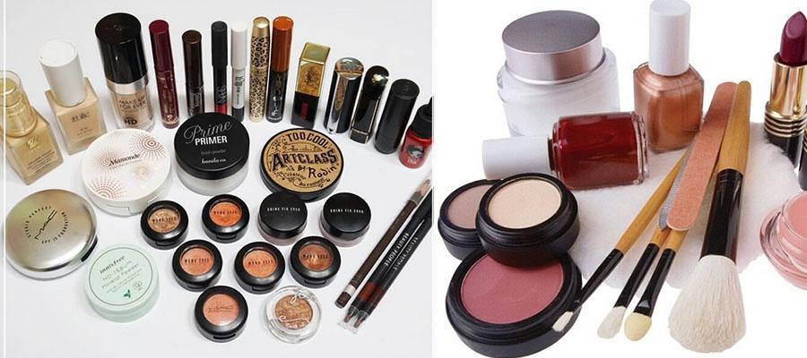 韩国化妆品如何进货
