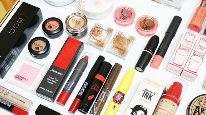 北京买化妆品去哪-最好去商场那里绝对不会卖冒牌货的