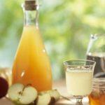 果醋的功效-使用苹果醋对付秋季口唇干裂是一个很好的选择