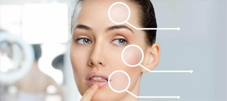 皮肤护理仪器-美测魔镜仪