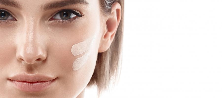 照顾好你的皮肤