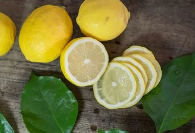 如何在日常美容中使用柠檬汁-富含维生素C的营养水果作为美容食品