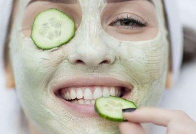 黄瓜如何美容-新鲜鲜黄瓜里含有的一种黄瓜酶美容功绩不容小觑