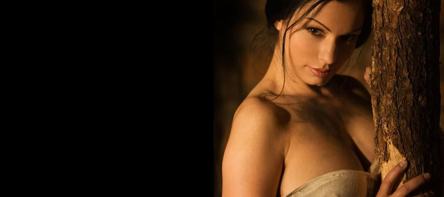 女人最大的底气是什么-追求美丽
