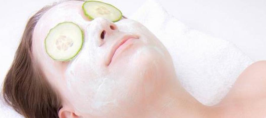脸部晒伤怎么修复-面部晒伤的后期护理