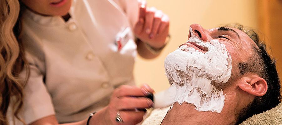 男士如何保养面部皮肤-保湿和防护