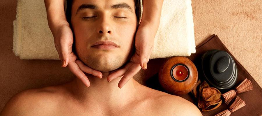 男士如何保养面部皮肤-清洁和去角质