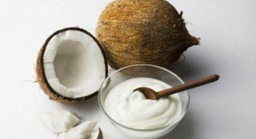 椰子油护发的正确方法-椰子油是天然的护肤护发产品让皮肤和头发柔软健康