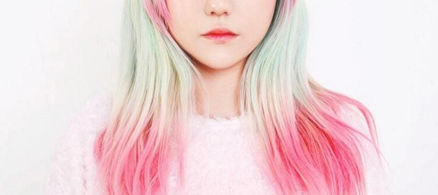 染头发什么颜色最好看