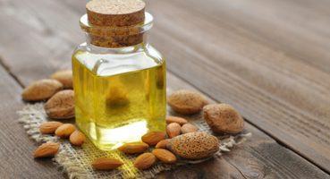 杏仁油护发-杏仁油中含有各种对头发健康有益的营养成分
