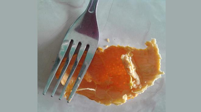 甜橙精油制作步骤一