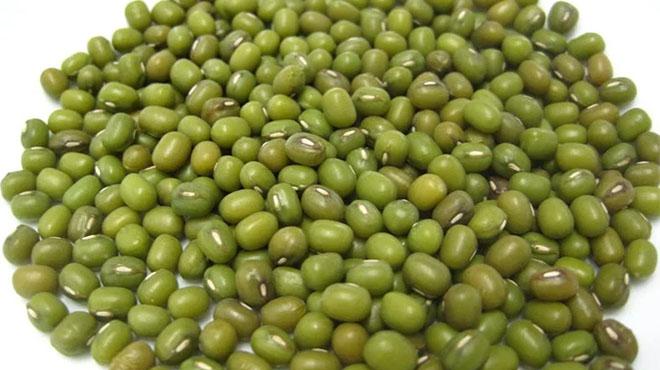 汉方美容-绿豆汤美容